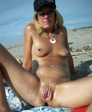 mature nudist colony
