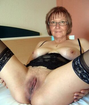 homemade mature threesome