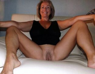 bbw mature hairy pussy