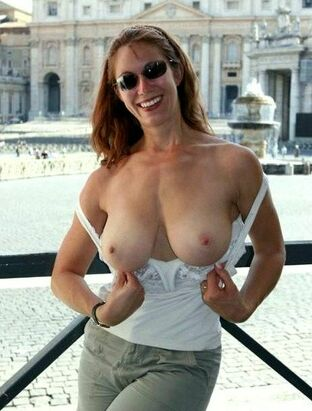 milf puffy nipples