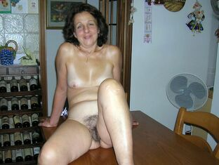 anal mature wife
