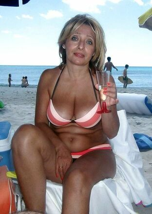 busty mature granny