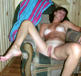 thick chubby milf