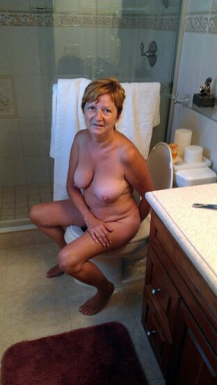 mature nude redheads