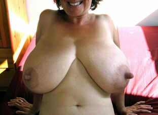 big nipples mature