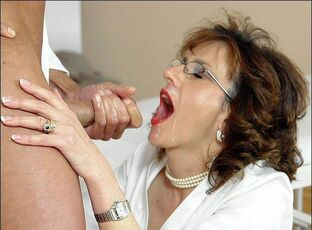 best milf blowjob video
